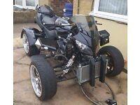 Jinyi jy250 quad bike