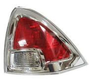2006 Ford Fusion Tail Light
