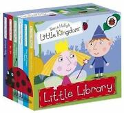 Ben and Holly Books