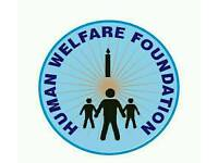 Help for the needy poor peoples