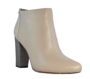 BNIB Sam Edelman beige booties ($150 in store) ***reduced! Strathcona County Edmonton Area image 2