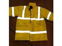 Hi Visibility Vests/Hi Vis Vests/Hi Visibility Jackets/Hi Vis Jackets/Waterproof Trousers - Job LOT
