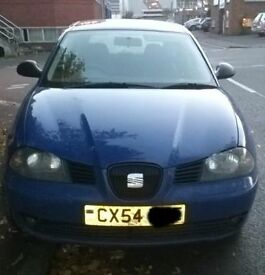 Seat Ibiza 1.2 Bonnet Breaking For Parts (2004)