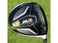Taylormade M2 2016