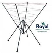 Camping Clothes Airer
