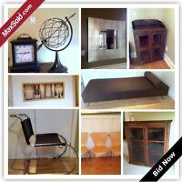 Vancouver Estate Online Auction - Adanac Street (Feb 16)
