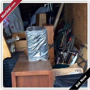 Gananoque Downsizing Online Auction - S Lake Rd. (July 29)