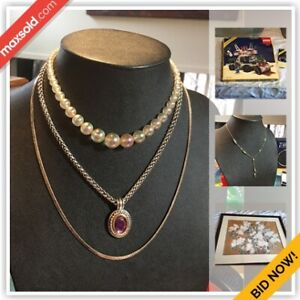 Toronto Downsizing Online Auction - Aintree Court(Apr 25)
