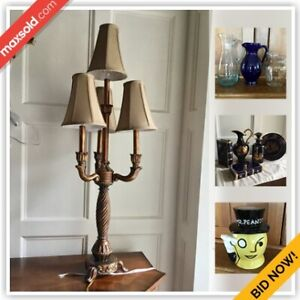 HIGH END AUCTION - Hamilton Downsizing Online Auction (May 22)