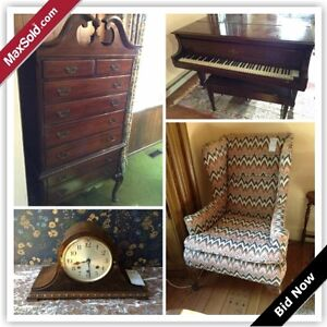 Perth Downsizing Online Auction - Christie Lake Road (Nov 3)