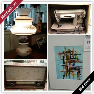 Perth Business Downsizing Online Auction - Foster Street(Apr 24)