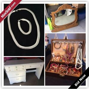 Oshawa Business Downsizing Online Auction-Taunton Rd West(Apr27)