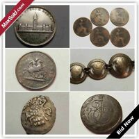 Kingston Pickers World SELLER MANAGED Coin Online Auction- Feb 8
