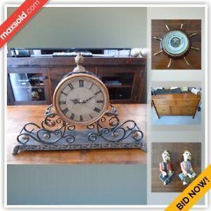 Newmarket Reseller Online Auction - Tango Crescent(April 1)