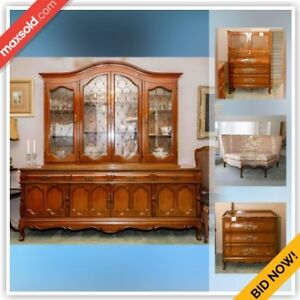 Thornhill Downsizing Online Auction - Yonge Street(Dec 19)