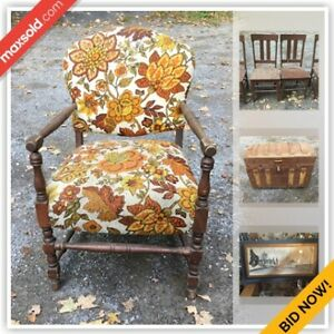 Mississippi Mills Downsizing Online Auction - Rae Road(Oct 25)