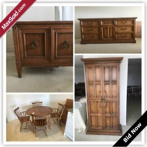London Moving Online Auction - Windermere Road (Mar 23)