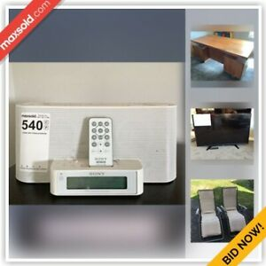 Victoria Downsizing Online Auction - Panorama Place(Aug 22)