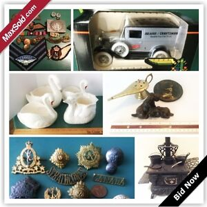Angus Downsizing Online Auction - Simcoe Street (May 6)