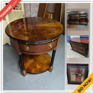 Toronto Downsizing Online Auction - Adelaide Street West(Apr 26)