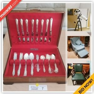 Hamilton Downsizing Online Auction - Enola Avenue (Oct 12)