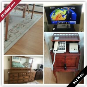 West Vancouver Downsizing Online Auction - 19th Street(Sept26)