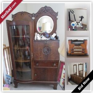 Trenton Downsizing Online Auction-Gunter Settlement Road(Apr 25)