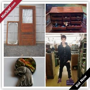 Kingston Downsizing Online Auction - Collins Bay Rd