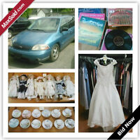 Northbrook Downsizing Online Auction - Peterson Rd