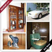 Kingston Estate Online Auction - Lakeview Ave