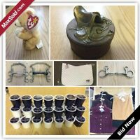 Cameron Fundraising/Charity Online Auction- Cameron Rd