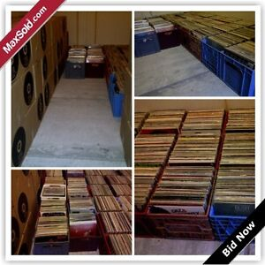 Toronto Downsizing Online auction - Beth Nealson Dr (Oct 21)