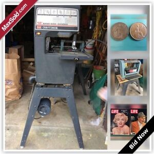 Angus Downsizing Online Auction - Simcoe Street (Apr 27)