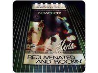 Elvis - Rejuvenated and Rockin'CD
