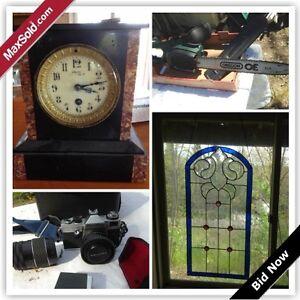 Lyndhurst Downsizing Online Auction - Point Lane (May 27)