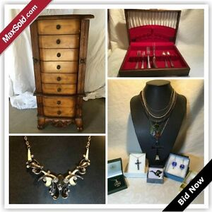 St. Thomas Downsizing Online Auction - Lynhurst Avenue(Nov 2)