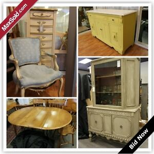 St. Thomas Business Closing Online Auction-Talbot Street(Feb21)