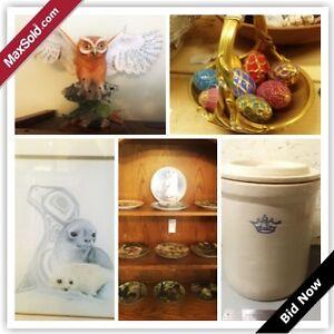 Surrey Estate Online Auction - 17A Ave