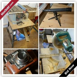 Frankford Estate Sale Online Auction-Trent Street North(Oct 26)