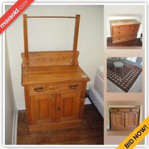 Kingston Downsizing Online Auction - Cardinal Lane (Dec 27)