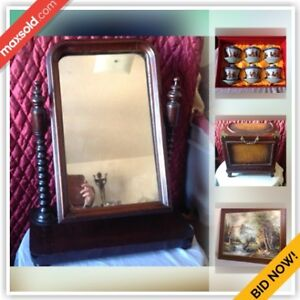 Toronto Downsizing Online Auction - The Esplanade(Dec 14)