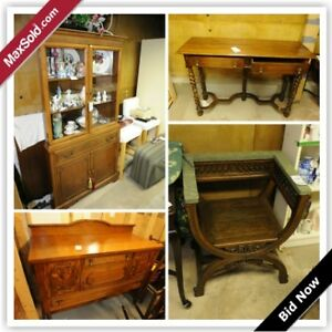 Arnprior Downsizing Online Auction - Edward Street South(Sept28)