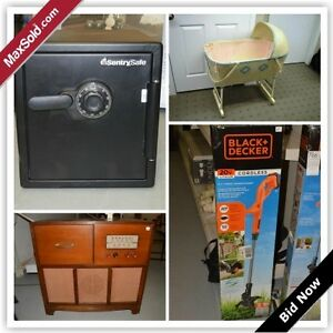 Peterborough Business Downsizing Online Auction (March 2)