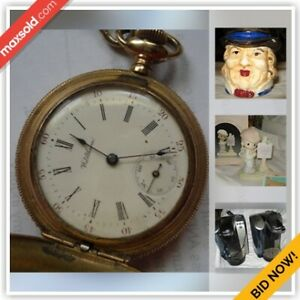 Ancaster  Downsizing Online Auction - Robina Road(Feb 21)
