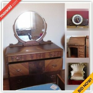 Yarker Downsizing Online Auction - County Road 1 East(Feb 22)