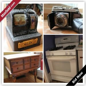 Waterloo Downsizing Online Auction - Longwood Drive(Sept25)