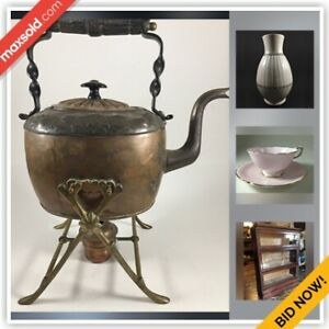 Toronto Reseller Online Auction - Dunstall Crescent(Apr 30)