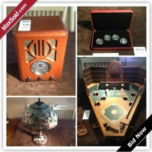 Georgetown Downsizing Online Auction - Guelph Street (Oct 20)