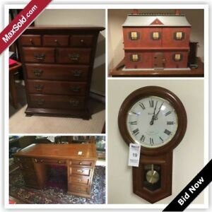 London Downsizing Online Auction  - Buttermere Road (Nov 27)