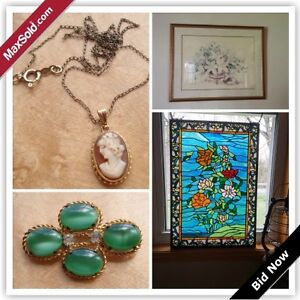 Kingston Business Downsizing Online Auction (June 1)
